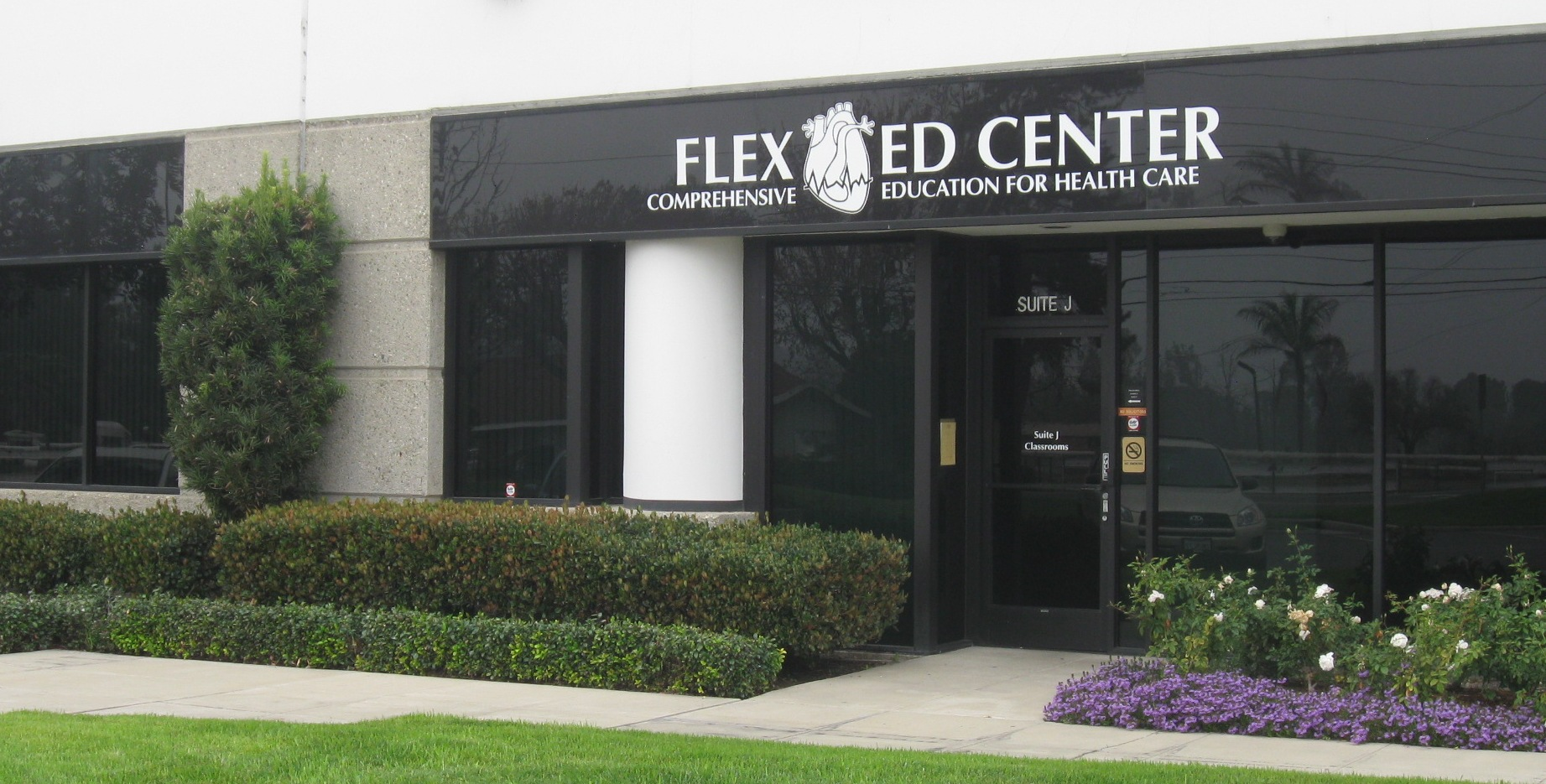 Flex Ed Center
