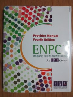 ENPC Provider Manual - 4TH Edition